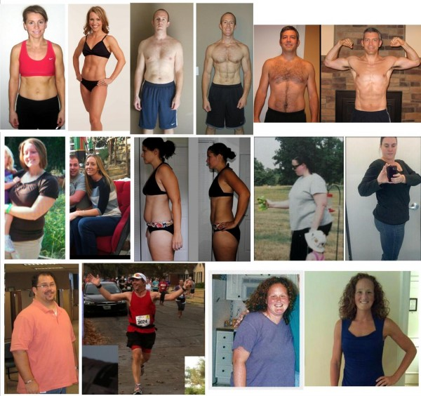 Success Beachbody Transformations