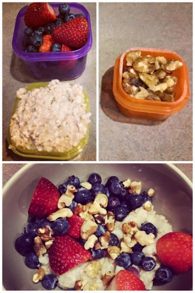 delicious 21 day fix breakfast